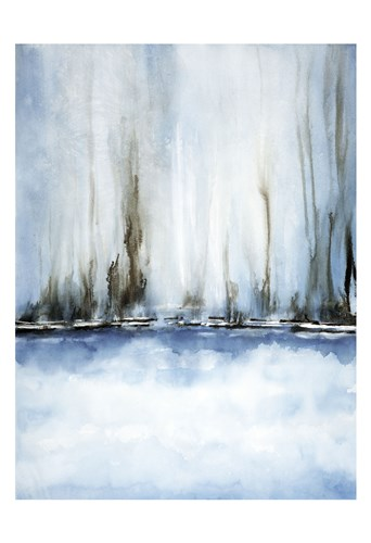 Breakthrough 1 art print by Doris Charest for $22.50 CAD