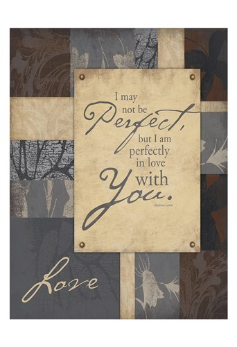 Love Inspirational 2 art print by Jace Grey for $22.50 CAD