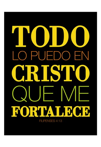 Todo Cristo art print by Jace Grey for $22.50 CAD