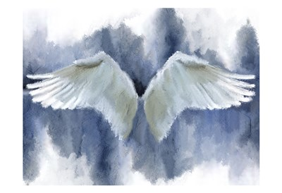 Taking Flight art print by Allen Kimberly for $22.50 CAD