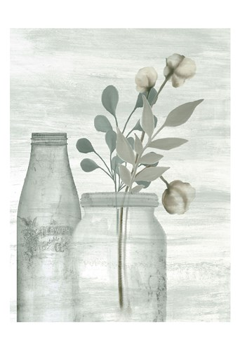 Wildflower Hope 3 art print by Allen Kimberly for $22.50 CAD