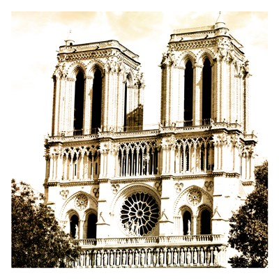 There is always Paris 3 art print by Allen Kimberly for $18.75 CAD