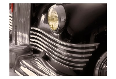 Auto Classic 2 art print by May for $22.50 CAD