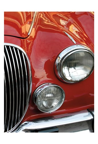 Fast Classics 2 art print by May for $22.50 CAD