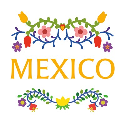 Mexico art print by Marcus Prime for $18.75 CAD