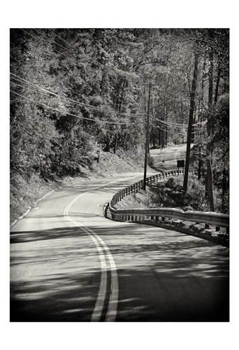 The Bend art print by Sandro De Carvalho for $22.50 CAD