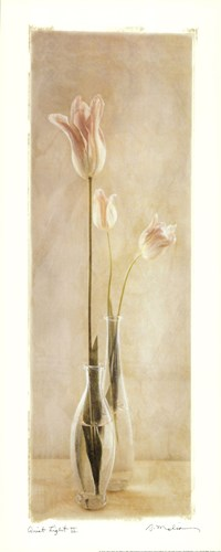 Quiet Light II art print by Amy Melious for $15.00 CAD