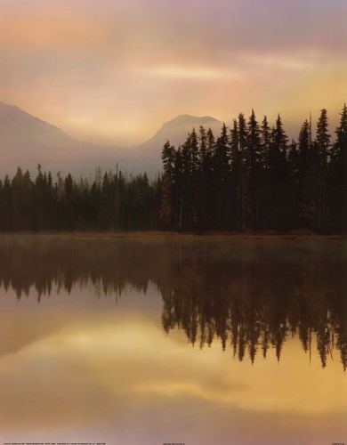 Twilight Reflection II art print by Danita Delimont for $33.75 CAD