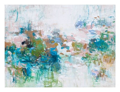 Fluidity of Grace art print by Amy Donaldson for $40.00 CAD