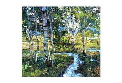 May art print by Robert Moore for $20.00 CAD