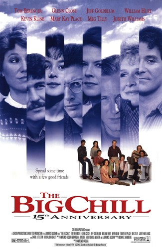 The Big Chill Anniversary art print by Unknown for $26.25 CAD