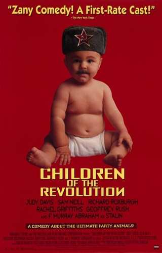 Children of the Revolution art print by Unknown for $26.25 CAD
