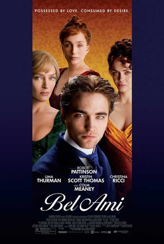 Bel Ami art print by Unknown for $26.25 CAD