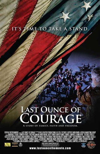 Last Ounce of Courage art print by Unknown for $26.25 CAD
