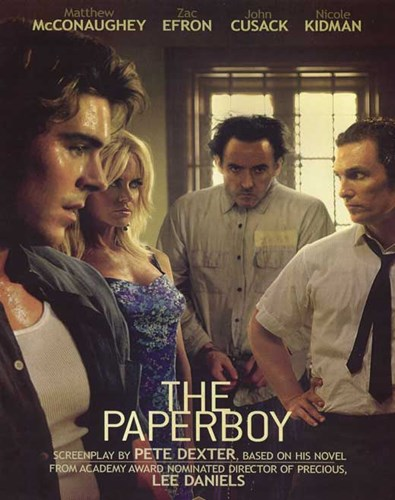 The Paperboy art print by Unknown for $26.25 CAD