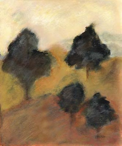 Sonoma Hills I art print by Kris Taylor for $225.00 CAD