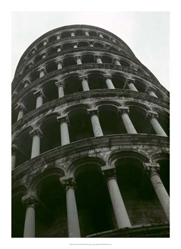 Monumental View XIII art print by Carolyn Longley for $43.75 CAD