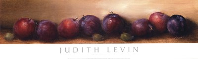 Nature's Bounty I art print by Judith Levin for $21.25 CAD