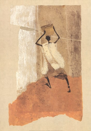 Man with a Calabash art print by Andre Derain for $55.00 CAD