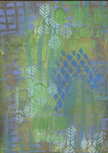 Texture - Pattern art print by Cherry Pie Studios for $42.50 CAD