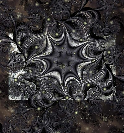 Arise art print by Fractalicious for $43.75 CAD