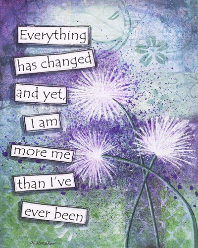 More Me art print by Let Your Art Soar for $56.25 CAD