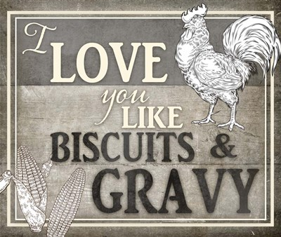 Vintage Farm Sign - Local Farmer - Love You art print by LightBoxJournal for $35.00 CAD
