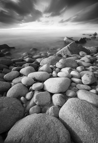 Piedras Bolas 1 art print by Moises Levy for $51.25 CAD