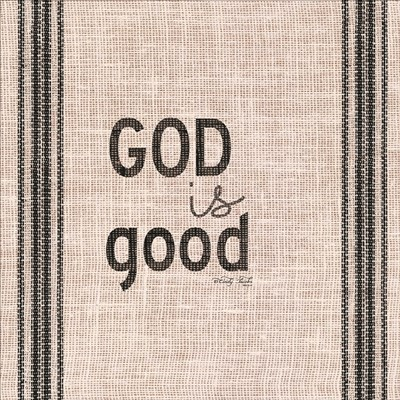 God is Good art print by Cindy Jacobs for $41.25 CAD