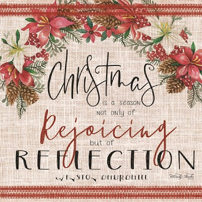 Rejoicing and Reflection art print by Cindy Jacobs for $41.25 CAD