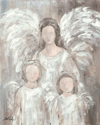 Your Life Your Loves art print by Debi Coules for $56.25 CAD
