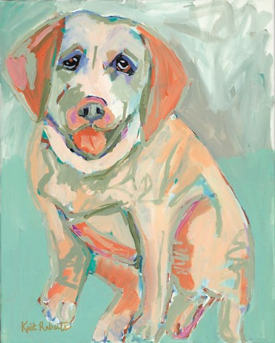 After a Trip to the Dog Park art print by Kait Roberts for $56.25 CAD