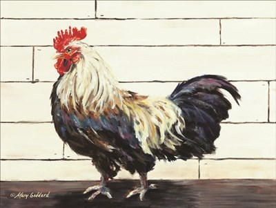 Cooper art print by Mary Goddard for $41.25 CAD