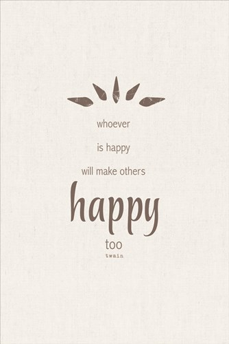 Make Others Happy Too art print by Lauren Rader for $43.75 CAD