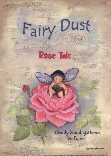Fairy Dust art print by Cat Bachman for $7.50 CAD