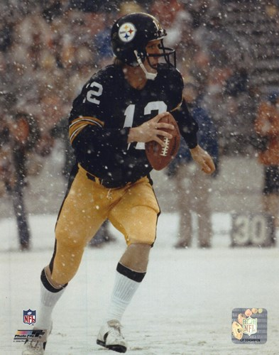 Terry Bradshaw Action / In snow art print by Unknown for $21.25 CAD