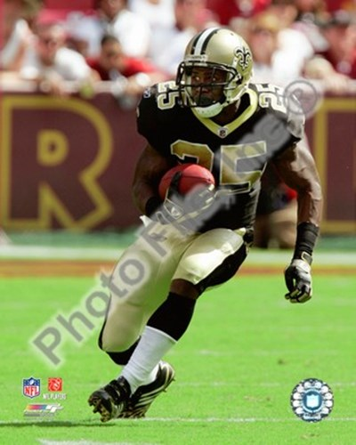 Reggie Bush 2008 Action art print by Unknown for $21.25 CAD