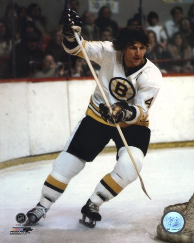 Bobby Orr Action art print by Unknown for $21.25 CAD