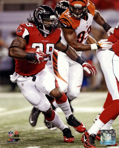 Steven Jackson 2013 Action art print by Unknown for $21.25 CAD