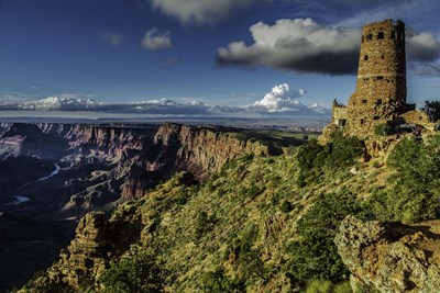 Grand Canyon South 5 art print by Duncan for $43.75 CAD