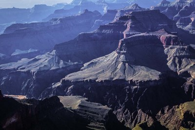 Grand Canyon South 7 art print by Duncan for $43.75 CAD