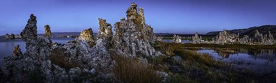 Mono Lake Twilight art print by Duncan for $38.75 CAD