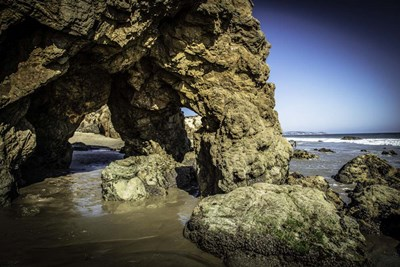 Matador Arch 3 art print by Duncan for $43.75 CAD