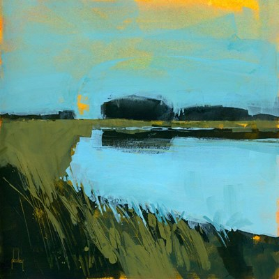 Still Waters art print by Paul Bailey for $80.00 CAD