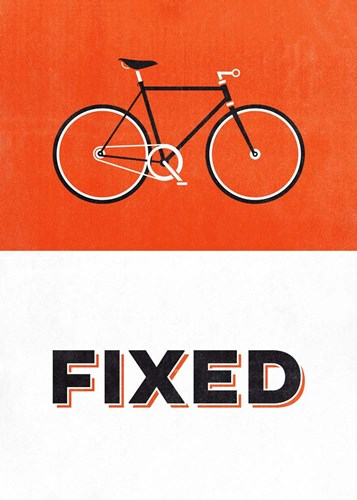 Fixed art print by Hannes Beer for $55.00 CAD