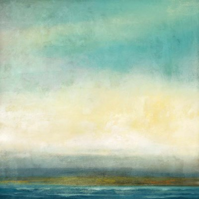 Blue Tide art print by Suzanne Nicoll for $56.25 CAD