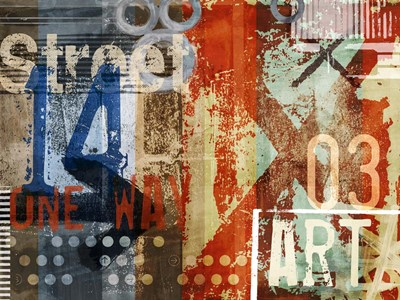 Art Type IV art print by Sven Pfrommer for $67.50 CAD