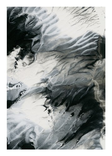 Dark Clouds art print by Heaven on 3rd for $42.50 CAD