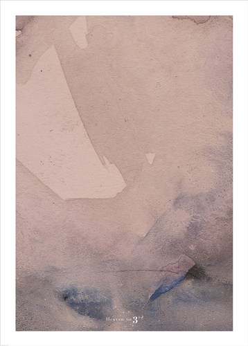 Dust art print by Heaven on 3rd for $42.50 CAD