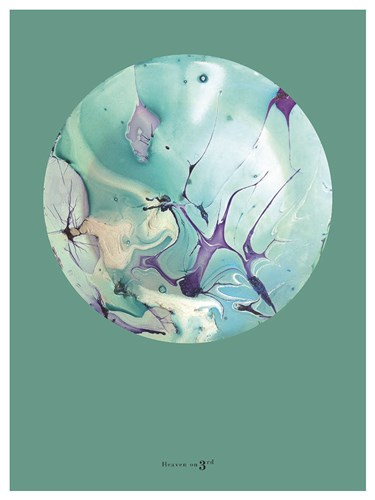 Orb 5 art print by Heaven on 3rd for $67.50 CAD